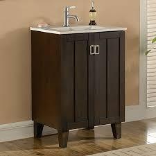 24 Bathroom Vanity With Sink by Zipcode Design Lehigh 24