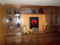 dining room wall units wall units traditional dining room santa barbara by closet