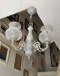 Shabby Chic Light Fixture by 148 Best Lighting From Number11interiors Etsy Com Images On