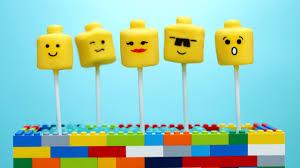 lego marshmallow pops ft ijustine nerdy nummies youtube