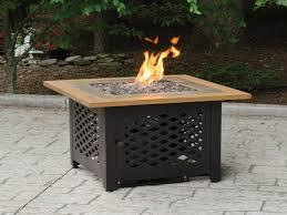Firepit Tables Benefits Use Safe Firepit Tables Rustzine Home Decor