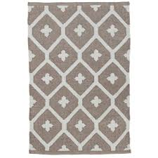 Indoor Outdoor Rug Buy Elizabeth Grey Indoor Outdoor Rug Design By Dash Albert
