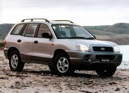 buyer u0027s guide hyundai sm santa fe 2000 06