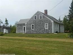 c 1790 cape cod east machias me 110 000 old house dreams