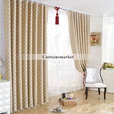 Ready Made Children S Curtains Pattern Childrens Room Curtains For Energy Saving