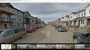 Google Maps Canada by Video Dominion Google Maps Of Fort Mcmurray Canada Before The