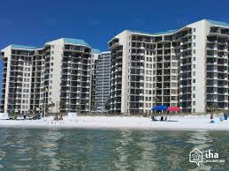 apartment flat for rent in panama city beach iha 1423
