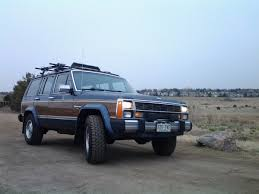 wagoneer jeep 2015 my curbside classic 1989 jeep xj wagoneer limited a cherokee with