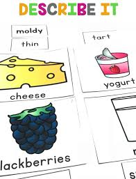 describe it november centers for first grade education to the core