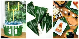 football party decorations marvelous football party decoration best football party