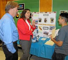 azusa light and water slauson middle students tackle drought problem alongside