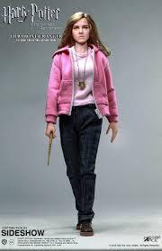 harry potter hermione harry potter hermione granger teenage version sixth scale fi