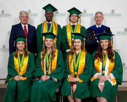 southeastern confers degrees on more than 1 000