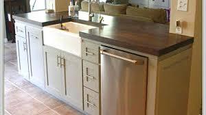 kitchen island cabinet ideas modern dishwasher island cabinet nice kitchen sink in small of small
