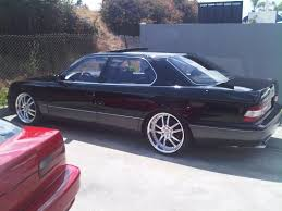1997 lexus ls400 ca fs 1997 lexus ls400 ucf20 zilvia forums nissan 240sx