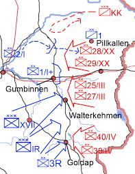 Batalha de Gumbinnen