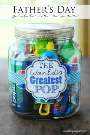 great s day gifts s day gift ideas world s greatest pop gift in a jar
