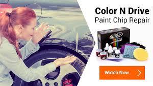 lexus original touch up paint color n drive car paint chip touch up remover u0026 repair kit youtube