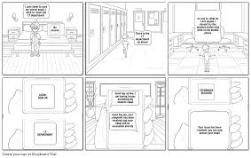 Student Help Desk student online help desk storyboard by esuola0027