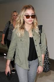 chloe moretz in leggings at lax airport 06 21 016 chloe grace