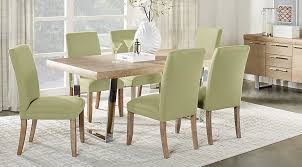 Rooms To Go Dining Room by Cindy Crawford Home San Francisco Ash 5 Pc Dining Room Dining