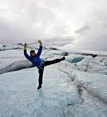 sensational iceland south coast glacier hike and black sand