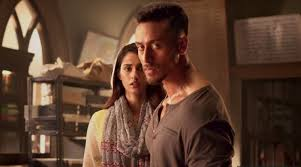 comment cr r un bureau d ude baaghi 2 box office collection day 1 this tiger shroff opens