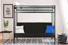 Bunk Bed Futon Combo Bunk Bed Futon Combo Double Choosing Bunk Bed Futon Combo For