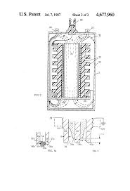 patent us4677960 high efficiency voltage doubling ignition coil