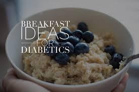 diabetic breakfast meals diabetic diet archives healthy diet menus for you