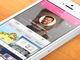 iphone app design template free 28 images 10 free iphone app