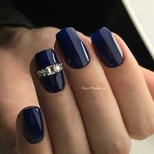 best 25 dark blue nails ideas on pinterest fall nail polish