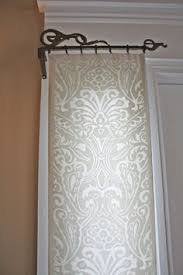 Octagon Window Curtains How To Cover Those Goofy Octagonal Windows Window Treatments For