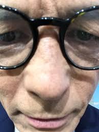 david ono abc7com david ono on twitter a new study says close selfies make your nose