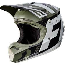 motorcycle racing gear fox 2017 v3 creo camo helmet jetski pinterest helmets