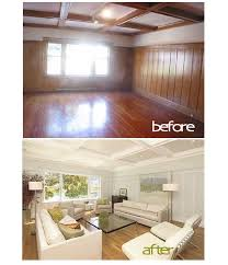 how to paint over wood paneling painting over wood paneling before and after painted wood paneling