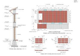 proposal seeks to build sustainable houses for the earthquake view the full image view the full image