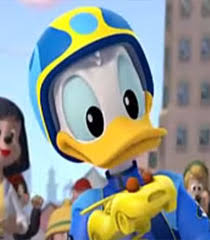 voice donald duck disney voice actors
