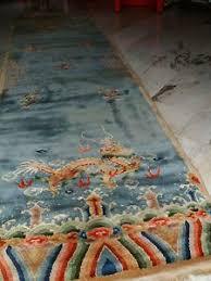 galerie teppich originaler chinesischer teppich wandteppich anfang 20 jahrhundert