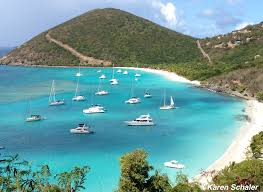 virgin islands vacation watch escape to paradise in british virgin islands caribbean