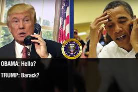 conan o u0027brien tapped trump and obama u0027s call about tapping media
