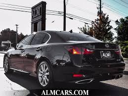 2014 used lexus gs 350 2014 used lexus gs 350 4dr sedan rwd at alm gwinnett serving