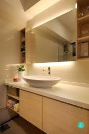 9 hdb bathroom transformations for every budget spaces