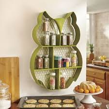 Owl Wall Shelf OMG Where Have You Been All My Life