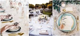 Wedding Reception Table Settings Top 26 Most Shared Wedding Table Setting Ideas On Pinterest