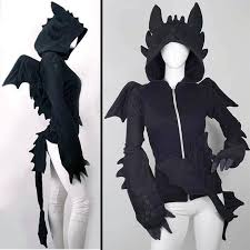toothless costume this is awesome i m thinking i could make this thinking