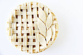 14 of the most creative pie crust designs pies leaves and
