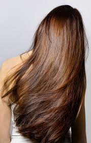 ultra glaze for hair the difference between a hair glaze and a hair gloss instyle com