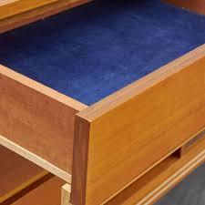 Walnut Sideboard 1960s Walnut Sideboard Scandinavian Design