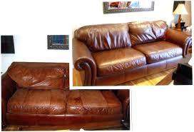 Leather Sofa Rip Repair Kit Repair Leather Rip Kit Faux Seam Torn Cushion Naccmobile